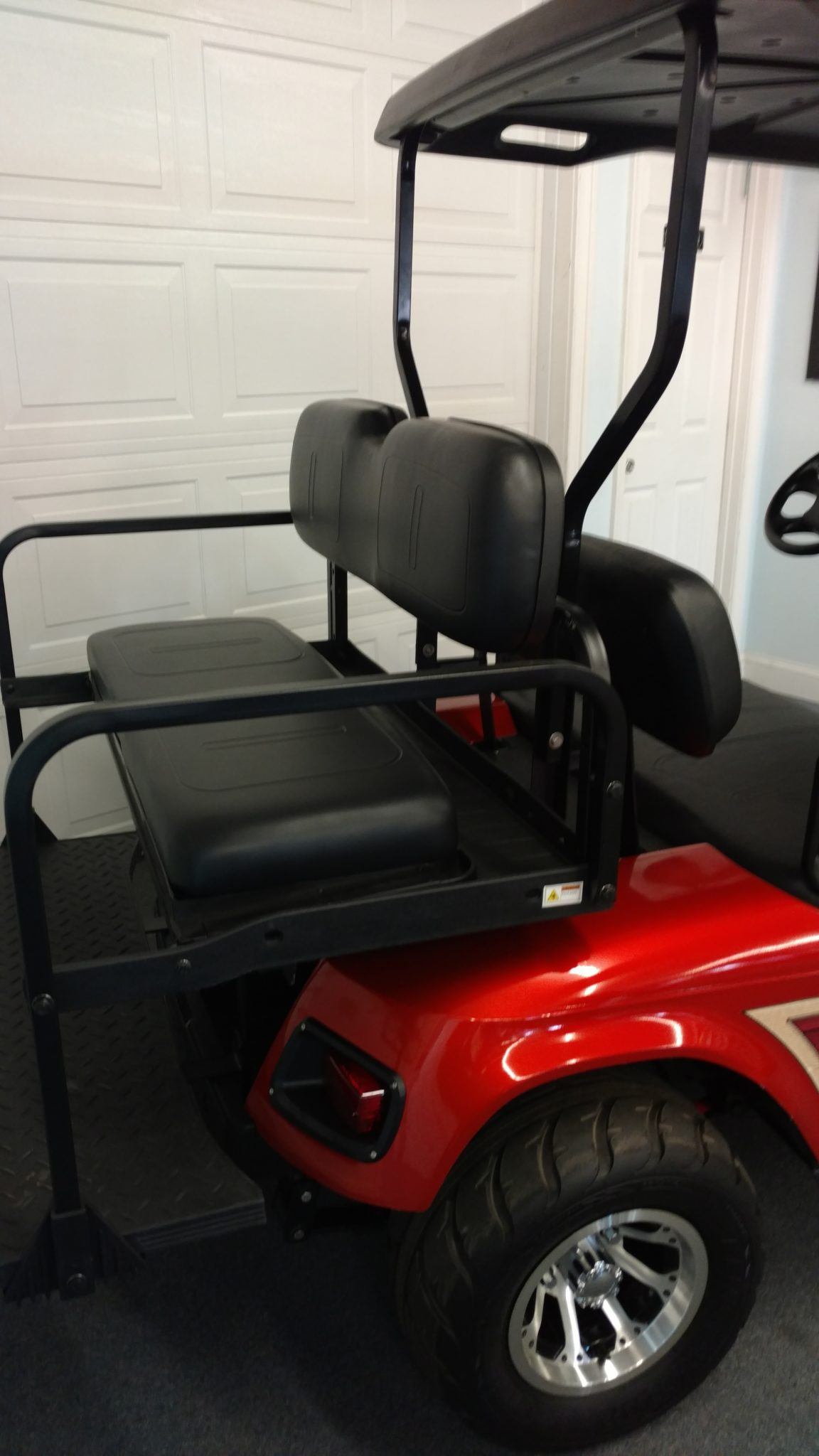 Woody 3 - Indian River Golf Cars on 2002 chrysler gem cart, car cart, box cart,